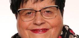 Beraterin Deborah